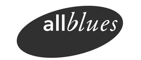 AllBlues Konzert AG Logo