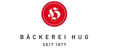 Bäckerei Hug Logo
