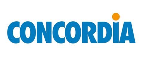 CONCORDIA Versicherungen AG Logo