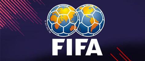Fédération Internationale de Football Association (FIFA) Logo