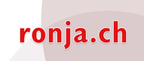 Ronja Versand GmbH Logo