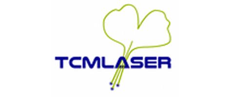 TCM Laser Dörflinger Logo