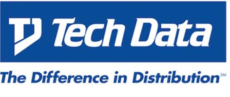 Tech Data (Schweiz) GmbH Logo